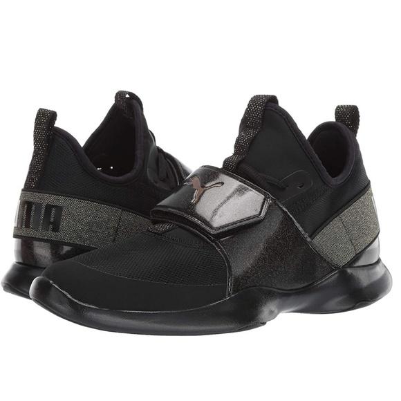 PUMA Dare Trainer Sneaker NWT